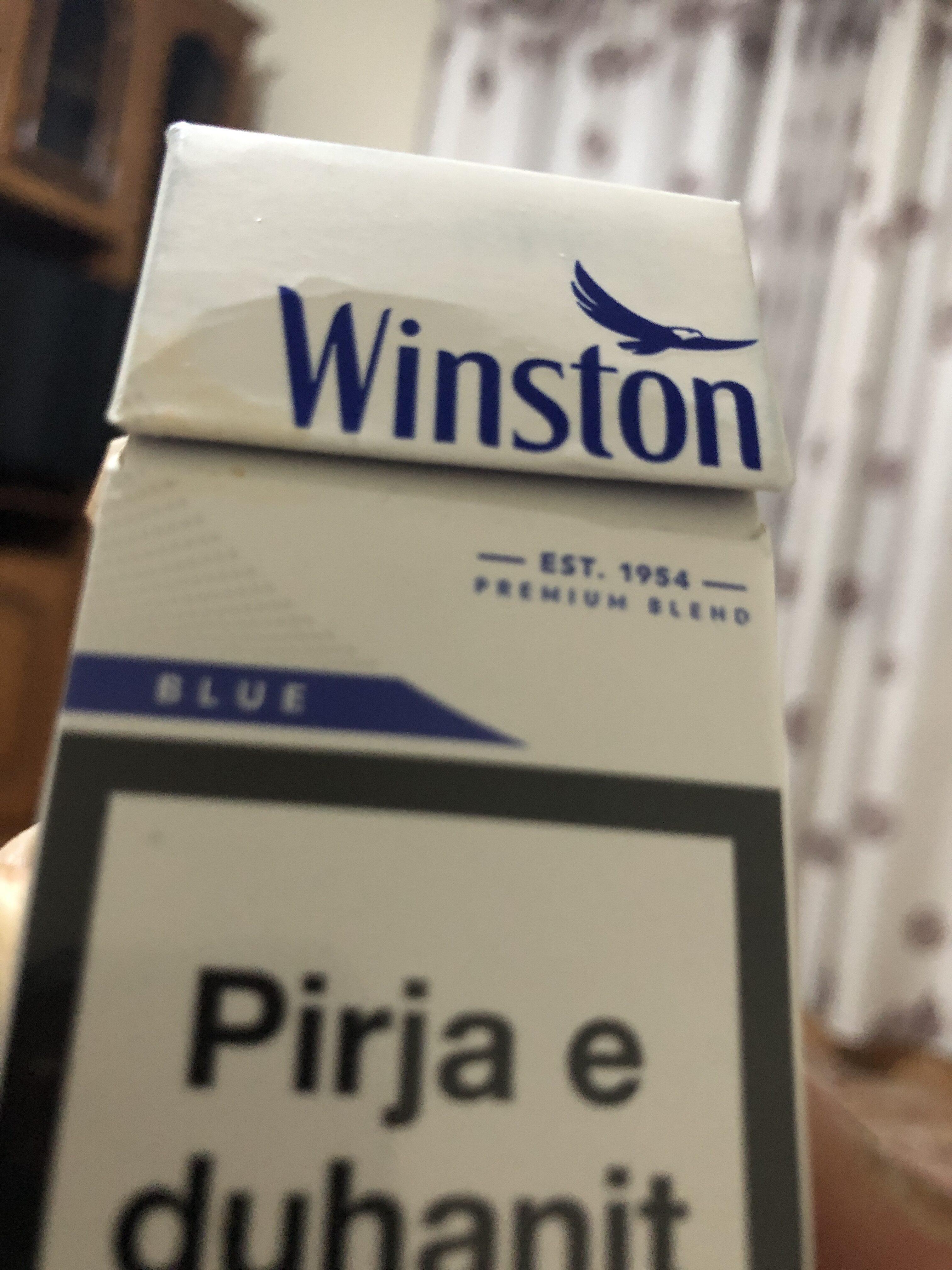 Wnston - Prodotto - en