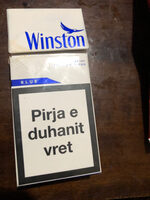 Wnston - Ingredienti - en