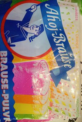 Ahoj-Brause Brausepulver - Product - de