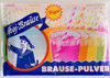 Ahoi-Brause-Pulver - Product