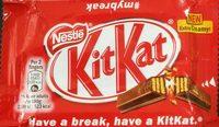 KitKat - Produit - de