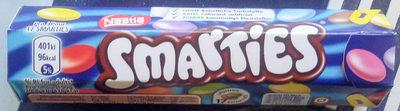 Smarties - Produkt - de