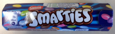 Smarties - Product - fr