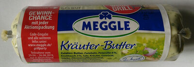 Kräuterbutter - Product - de