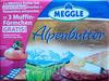 Butter Alpenbutter - Product