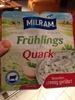 Milram Frühlings Quark - Product