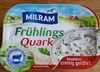 Milram Frühlings Quark - Product