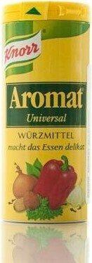 Knorr Aromat Seasoning 100G - Prodotto - fr