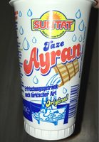Ayran - Product - fr