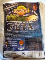 Original FETA - Product