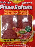 Pizza Turkey Salami - Product
