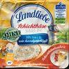 Lschichtkäse - Produit