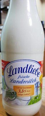 frische Landmilch - Produkt - de