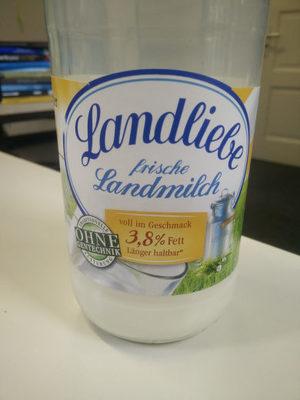 Landliebe - Produkt