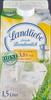 Landliebe frische Landmilch - Product