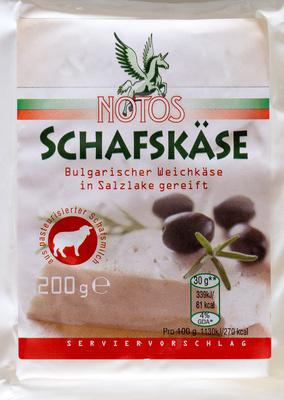 Schafskäse - Produkt