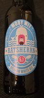 Belgian White Ale - Produit - de