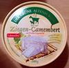 Ziegen-Camembert - Product