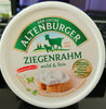 Ziegencreme - Product
