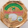 Ziegen-Camembert  Käse - Product