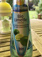 Bio Limette - Produkt