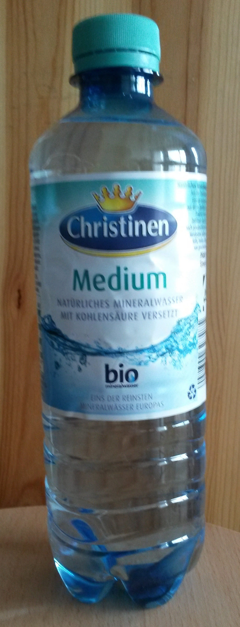 Christinen Medium - Produit - de