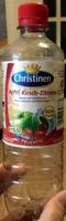 Apfel-Kirsch-Zitrone - Produit - de