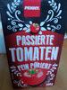 passierte Tomaten fein püriert - Produit