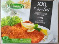 XXL Schnitzel - Product