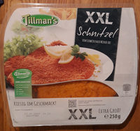 XXL Schnitzel - Product - de