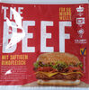 The Beef - Mit saftigem Rindfleisch - Product