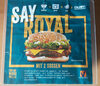 Say Royal - Product
