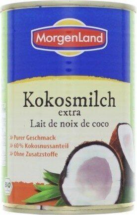 LAIT DE COCO - Produkt - fr