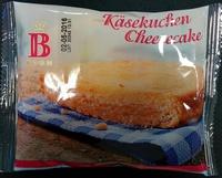 Käsekuchen - Produkt