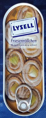 Friesenröllchen - Produit - de