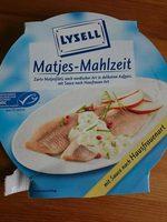 Matjes-Mahlzeit - Produkt - de