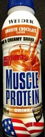 Muscle protein - Product
