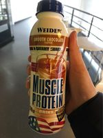 Muscle protein - Produit - fr