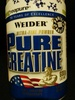 Pure Creatine - Product