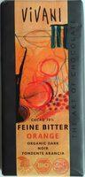 Feine Bitter Orange - Produkt