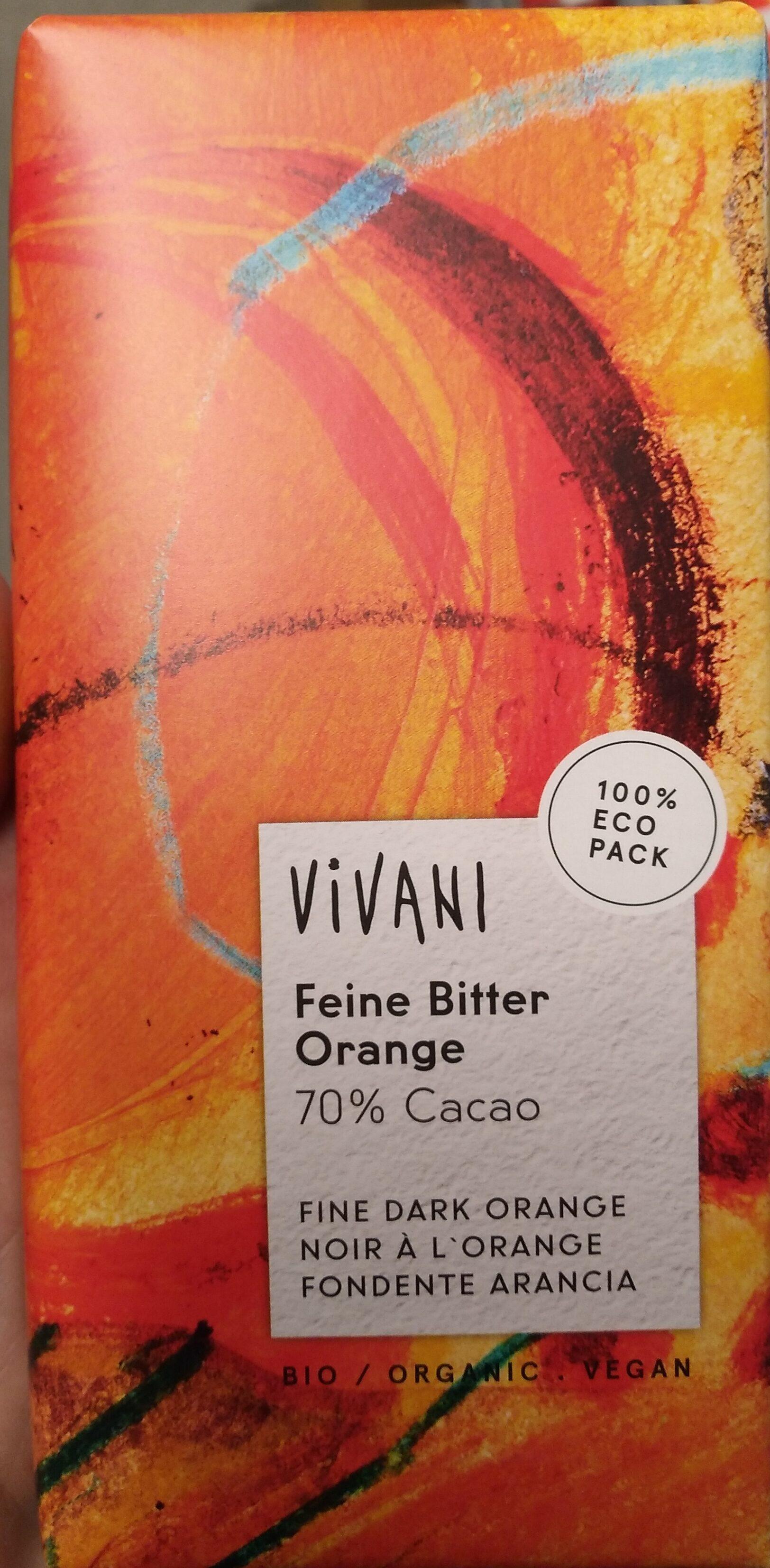 Feine Bitter Orange - Product