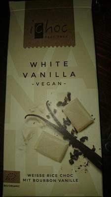 White Vanilla - Produkt