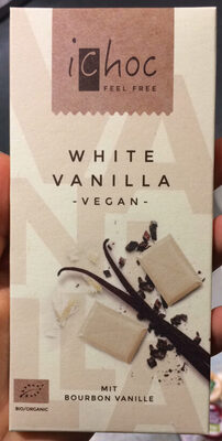 White Vanilla -vegan- - Product - en