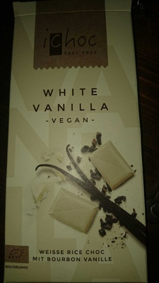 White Vanilla - Product