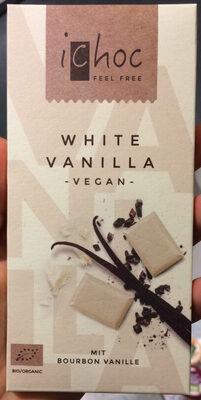 White Vanilla - Produit