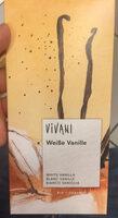 Weiße Vanille - Product - de