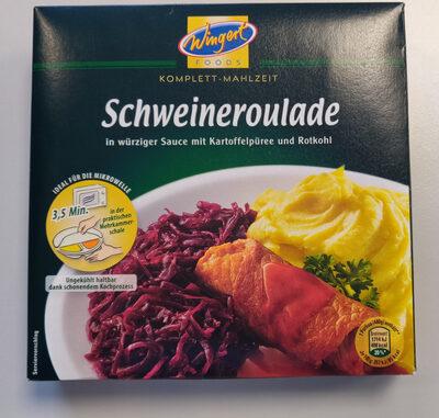 Schweineroulade - 产品