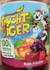 Frucht Tiger Rote Früchte - Product