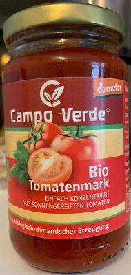 Bio Tomatenmark - Product - de