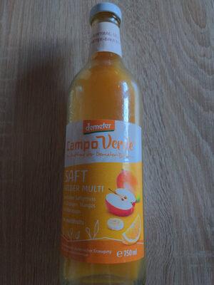 Saft Gelber Multi - Prodotto - de